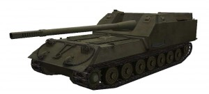 Объект-263 в World of Tanks