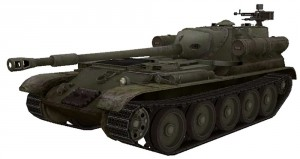 СУ-101 в World of Tanks