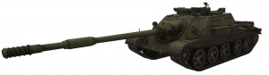 СУ-122-54 в World of Tanks
