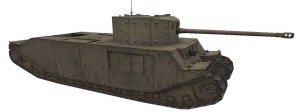TOG-II в World of Tanks