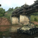 Т-60 в World of Tanks