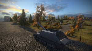 GW Elefant в World of Tanks