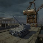 M53-55 в World of Tanks