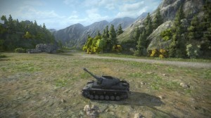 Pz.Sfl.IVb в World of Tanks
