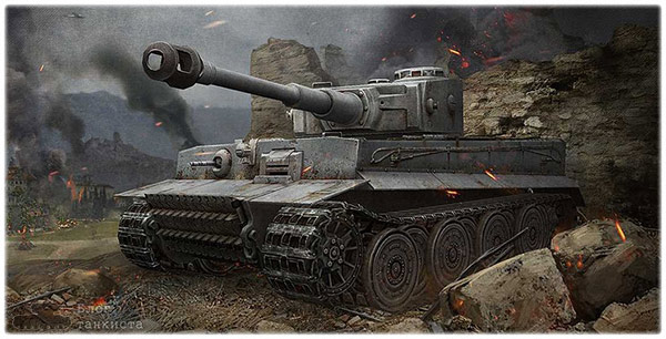 Портативный (Portable) клиент World of Tanks