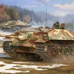E-25 в World of Tanks