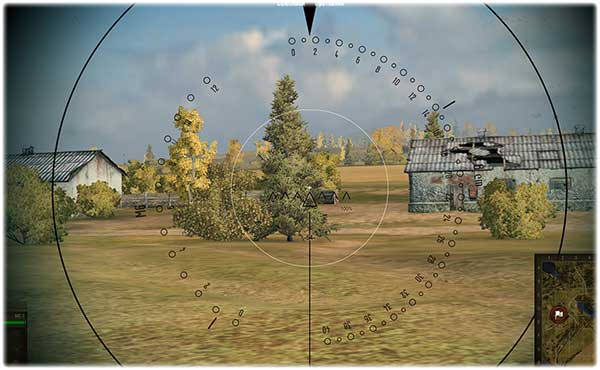 Прицел Adiya's Sight Scope