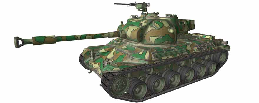 STA-2 в World of Tanks