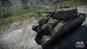 M4 Sherman - War Thunder