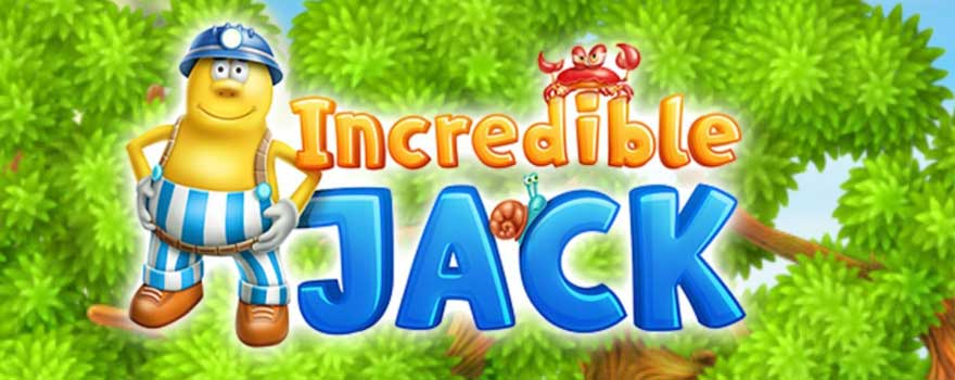 Incredible Jack для android